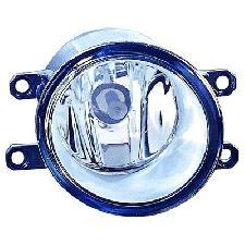 LKQ Fog Light Assembly  Right