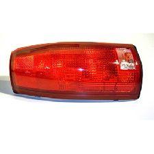 LKQ Tail Light  Left