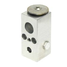 LKQ A/C Expansion Valve