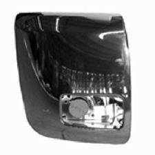 LKQ Bumper End Cap  Front Right