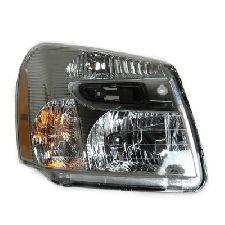 LKQ Headlight Combination Assembly  Right