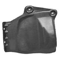 LKQ Undercar Shield  Left Outer
