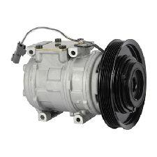 LKQ A/C Compressor and Clutch
