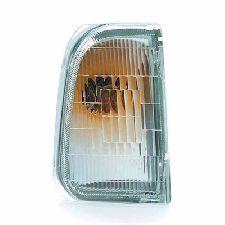 LKQ Turn Signal Light Lens / Housing  Front Right