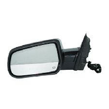 LKQ Door Mirror  Left