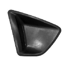 LKQ Bumper Cover Grille  Front Right