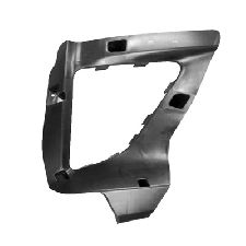 LKQ Bumper Cover Bracket  Front Left Lower