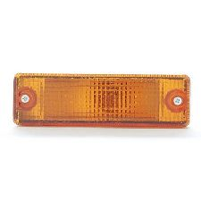 LKQ Turn Signal Light Assembly  Front