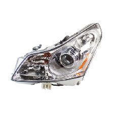 LKQ Headlight Assembly  Left