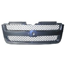LKQ Grille  Front