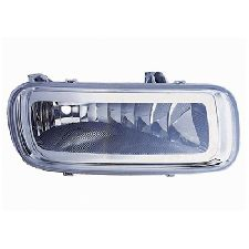 LKQ Fog Light Lens / Housing  Right