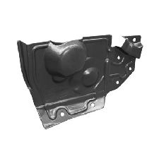 LKQ Undercar Shield  Front Right
