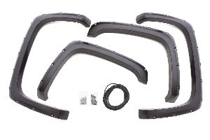 Lund Fender Flare  Front and Rear