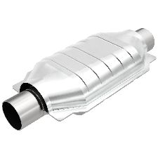 MagnaFlow Performance Exhaust Catalytic Converter  Rear Right