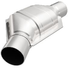 MagnaFlow Performance Exhaust Catalytic Converter  Front Right