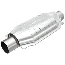 Magnaflow Catalytic Converter  Front