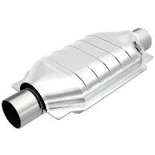 Magnaflow Catalytic Converter  Front
