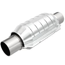 Magnaflow Catalytic Converter  Right