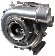 Mahle Turbocharger