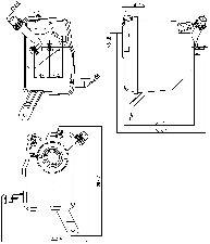 Mahle Engine Coolant Reservoir
