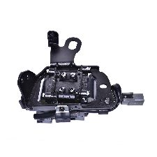 Mando Ignition Coil Assembly