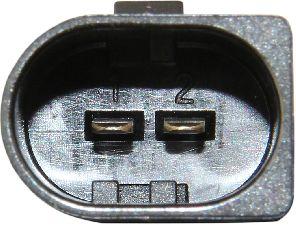 Marelli Fuel Injector  Upper
