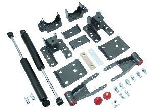 MaxTrac Axle Flip Kit