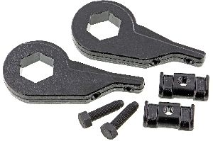Mevotech Torsion Bar Key  Front