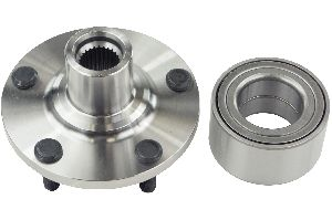Mevotech Wheel Hub Repair Kit  Front