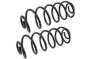 Mevotech Coil Spring Set  Rear