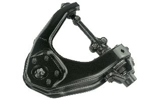 Mevotech Suspension Control Arm and Ball Joint Assembly  Front Left Upper