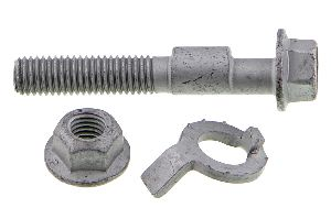 Mevotech Alignment Cam Bolt Kit  Front