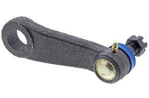 Mevotech Steering Pitman Arm  Front