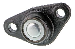 Mevotech Suspension Ball Joint  Front Lower