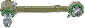 Mevotech Suspension Stabilizer Bar Link Kit  Rear Right