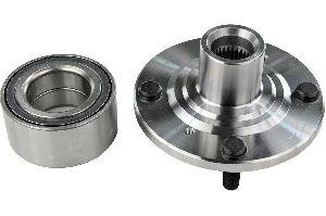 Mevotech Wheel Hub Repair Kit  Front