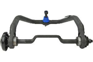 Mevotech Suspension Control Arm and Ball Joint Assembly  Rear Right Upper