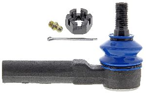 Mevotech Steering Tie Rod End  Front Outer