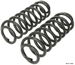 Mevotech Coil Spring Set  Front