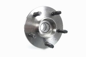 Mevotech Wheel Bearing and Hub Assembly  Rear