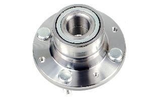 Mevotech Wheel Bearing and Hub Assembly  Rear
