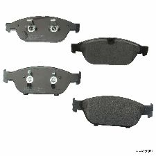 Mintex Disc Brake Pad Set  Front