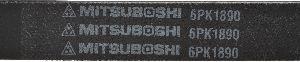 Mitsuboshi Accessory Drive Belt