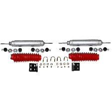 Monroe Steering Damper Kit  Front