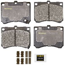 Monroe Disc Brake Pad Set  Front