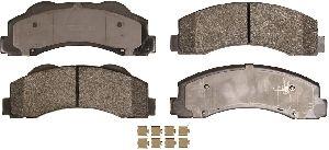 Monroe Disc Brake Pad Set  Front