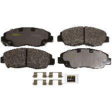 Monroe Disc Brake Pad  Front