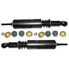 Monroe Air Shock to Load Assist Shock Conversion Kit  Rear