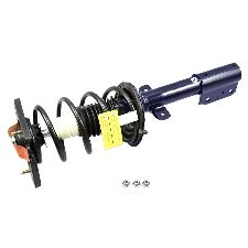Monroe Suspension Strut and Coil Spring Assembly  Rear Right