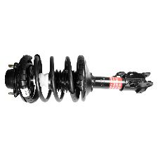 Monroe Suspension Strut and Coil Spring Assembly  Front Right